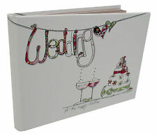 Glamorous Wedding Guest Book With Gift Box ~ New Design By Tracey Russell