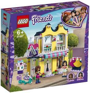 LEGO FRIENDS 41427 - IL NEGOZIO FASHION DI EMMA
