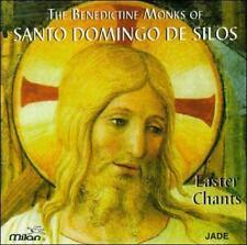 Easter Chants-Benedictine Monks of Santo Domingo de Silos