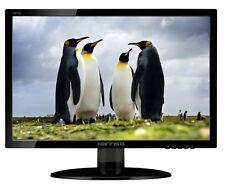 Hanns-G HE195ANB 18.5 pouces écran LED - 1366 x 768 résolution, 5ms réponse