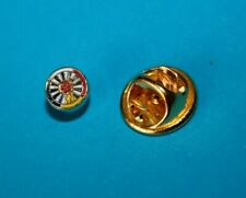 MINI Pin's lapel pin Pins Club Table ronde Round QUATALAGOR  Ø: 6,5mm / 0,25""