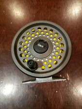Orvis Clearwater 5/6 Fly Reel made in England