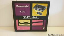 3DO - FZ-10 - Panasonic