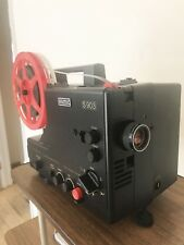 EUMIG S 903 SUPER 8 PROJECTOR S903 sold as silent
