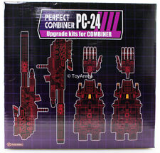 Perfect Effect PC-24 Perfect Combiner Upgrade Kit for Abominus Combiner USA