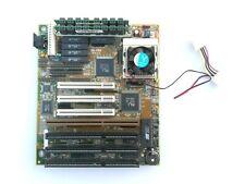 mainboard ABIT AB-PB4 PCI Sockel/Socket3+80486 AMD DX2-80MHz+64MB RAM DX4 586