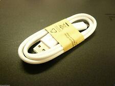 Markenlose Handy-USB-Datenkabel für das Samsung Galaxy S4