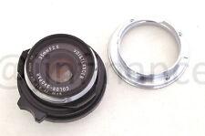 6 bit adapter for Voigtländer voigtlander Leica M9 35mm 25mm 28mm 50mm 15mm VM