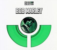 BOB MARLEY Colour Collection CD BRAND NEW Compilation