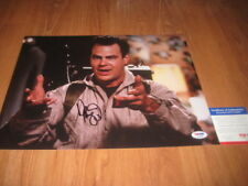DAN AYKROYD SIGNED 11X14 PHOTO PSA/DNA GHOSTBUSTERS 1