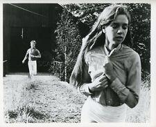 SEXY MARIE LILJEDAHL JAG - EN OSKULD AKA INGA 1968 VINTAGE PHOTO ORIGINAL