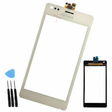 White Parts for Sony Xperia M