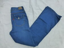 WOMENS LEVIS 512 PERFECTLY SLIMMING BOOTCUT JEANS SIZE 8x31 (8M) #W3270