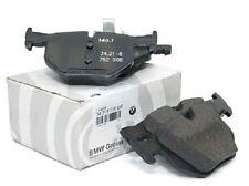 BMW X5 E70 F15 X6 E71 F16 Rear Brake Pad Set OEM Original BMW 34216776937
