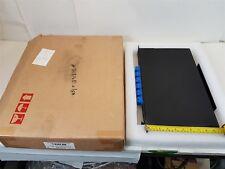 Black Box JPM375A-R2 Rack-mount Fibre Enclosure with 12 Duplex SC Connectors New
