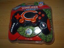 NFL Mando Inalámbrico Para Playstation 2