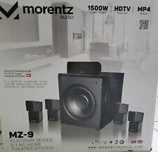 Morentz audio Mz-9