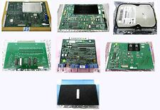 Lot of Mydata Boards and Parts TP9 TP11 MY9 MY12 MY15 MY19 Pick and Place Feeder