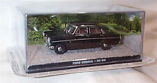 Ford Consul Dr No James Bond 007 1-43 scale New in sealed pack