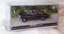 Ford Cónsul Dr no James Bond 007 escala 1-43 Nuevo en Paquete Sellado