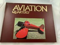 Aviation Quarterly Volume 5 Number 3 Hardcover Limited Numbered Edition