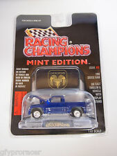 1996 DODGE RAM RACING CHAMPIONS MINT ISSUE 12