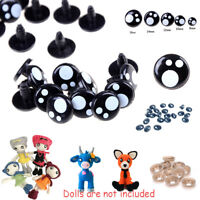 Accessories Kawaii  Carton DIY Crafts Teddy Bear Eyeballs Puppet Dolls Eyes