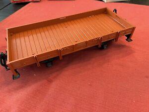 LGB Güterwagen 4010 Niederbordwagen