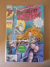 Collezione Spiriti della Vendetta Ghost Rider & Blaze 1-6 1993 Comic Art [G694]