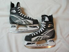 Reebok FitLite 3K Youth Hockey Skates sz 2 Proformance Blades