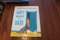 Don't Wake the Baby by Jonathan Franklin (1991, Hardcover)