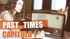 PAST TIMES ... Telenovela Completa Turca 30 Dvds