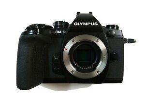 Olympus EM1 Camera Body, 26775, Used