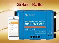 VICTRON Laderegler SmartSolar MPPT 100/30 für 12V / 24V  30Amper mit Bluetooth