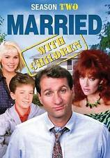 Married...With Children - The Complete Second Season (DVD, 2014, 2-Disc Set)(NEW