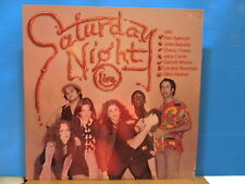 Saturday Night Live - Not Ready For Prime Time Players- US Press-  free UK post