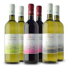 Simoni - 6 bt - Pinot Nero, Müller Thurgau e Traminer - Cembrani DOC