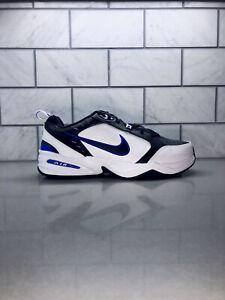 Nike Air Monarch IV Comfort Shoes Men's Size 7 415445 002 D Medium Width
