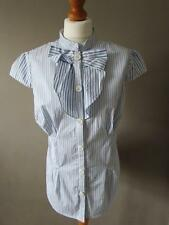 Business Striped Tops & Shirts NEXT for Women