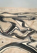 ANDREAS GURSKY BAHRAIN ART PHOTO MOMA PRINT POSTER - NEW, LARGE, 99 Cent