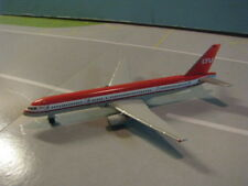 HERPA WINGS (503747) LTU 757-200 1:500 SCALE DIECAST METAL MODEL