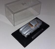 Modello MERCEDES BENZ 300 SL Auto Sportiva Atlas 1:43