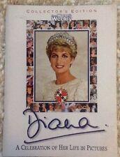 Princess Diana Australian Women's Weekly Tribute Photo Magazine 1997