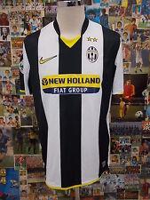 maglia calcio shirt maillot camiseta trikot DEL PIERO JUVENTUS TG L PATCH