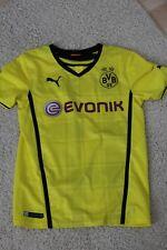 Borussia Dortmund BVB Trikot Puma 2013/14 Größe S TOP !!!