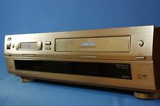 JVC hr-dvs1 High-End MiniDV/S-VHS VCR, défectueux