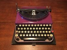 Remington Portable 3 Typewriter