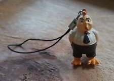 New Buck Cluck from Chicken Little Cell Phone Charm Strap -