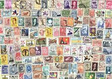 800 All Different ARGENTINA  pics & comms  STAMPS