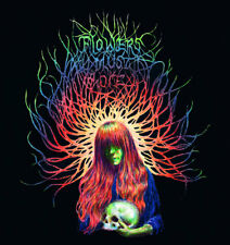 Flowers Must Die – Flowers Must Die Vinyl 2LP Rev/Vega Records 2013 NEW/SEALED